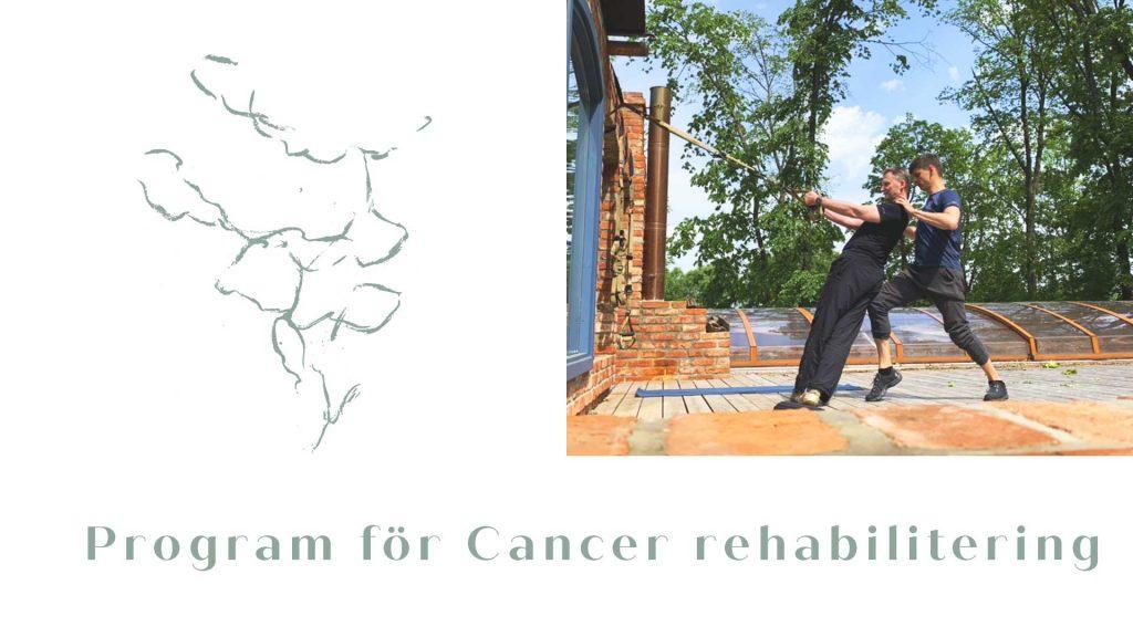 Program for Cancer rehabilitering